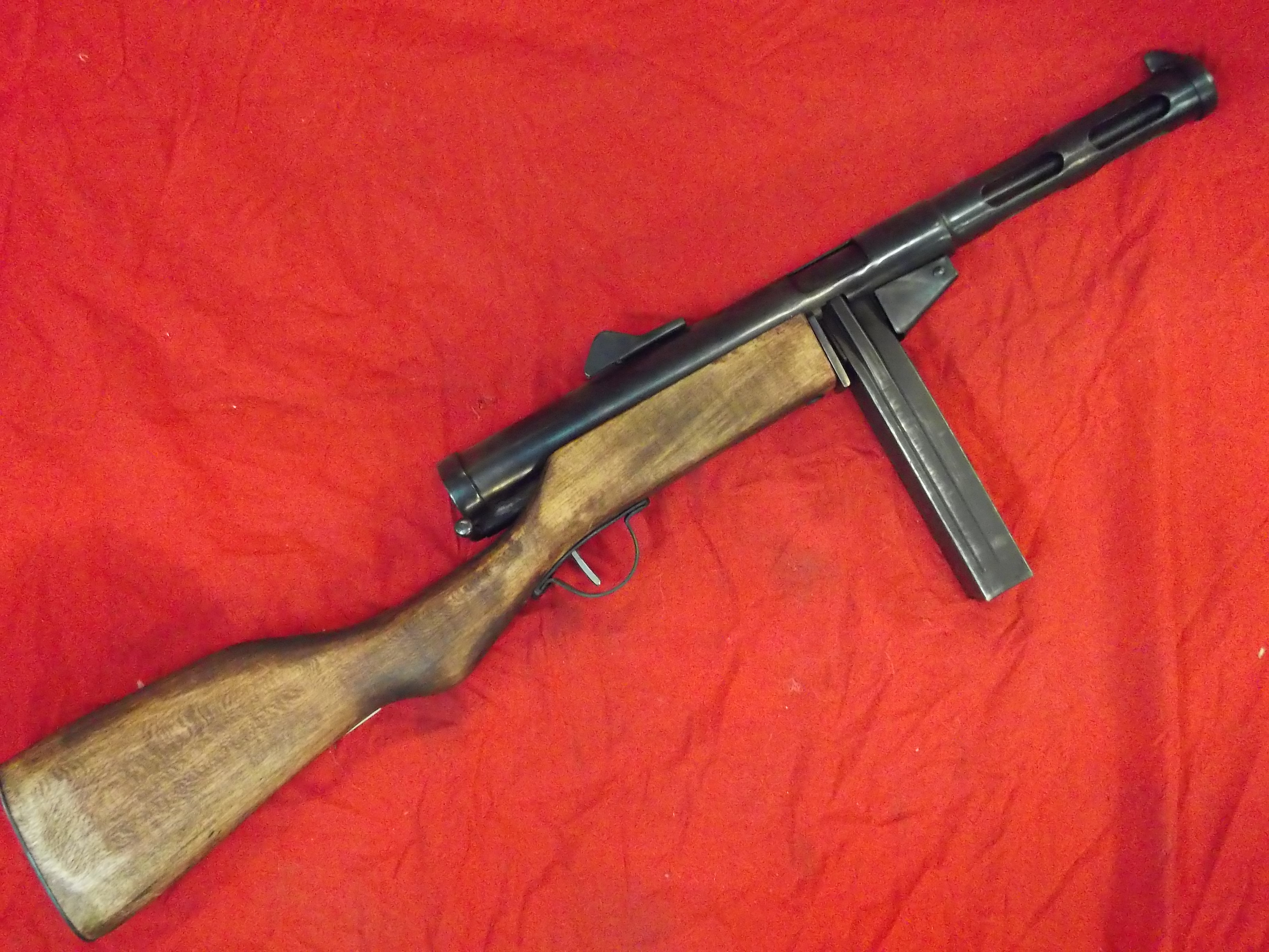 k-pist M37/39